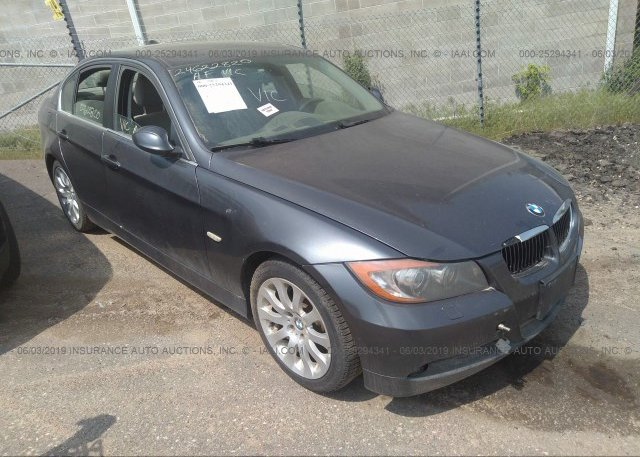 Inventory #975342982 2006 BMW 330