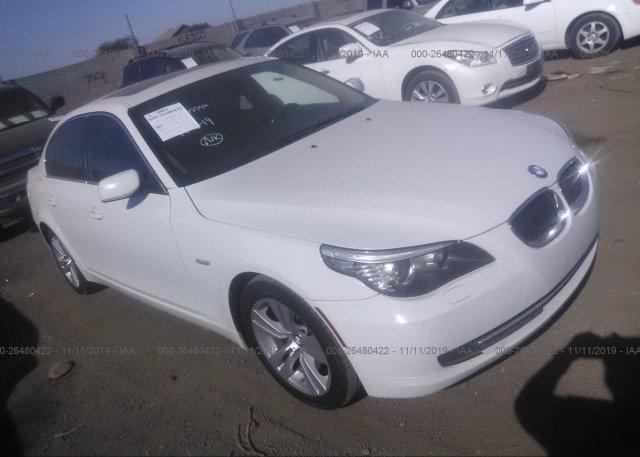 Inventory #527626828 2009 BMW 528