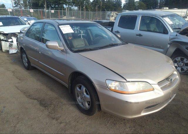 Inventory #516768638 2000 Honda ACCORD