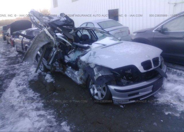 Inventory #366725359 2001 BMW 325
