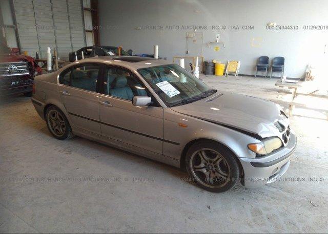 Inventory #408484688 2004 BMW 330