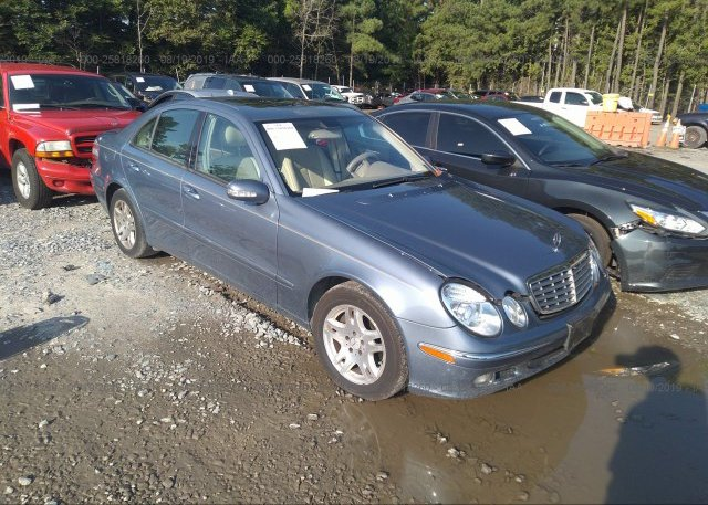 Inventory #493413399 2005 Mercedes-benz E