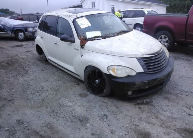 Inventory #406436518 2006 Chrysler PT CRUISER
