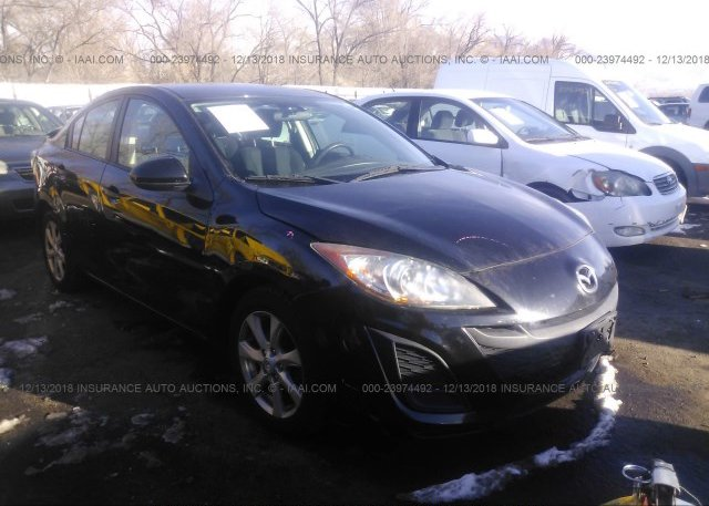 Inventory #178932915 2011 Mazda 3