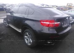 2013 BMW X6 - 5UXFG2C59DL785405 [Angle] View