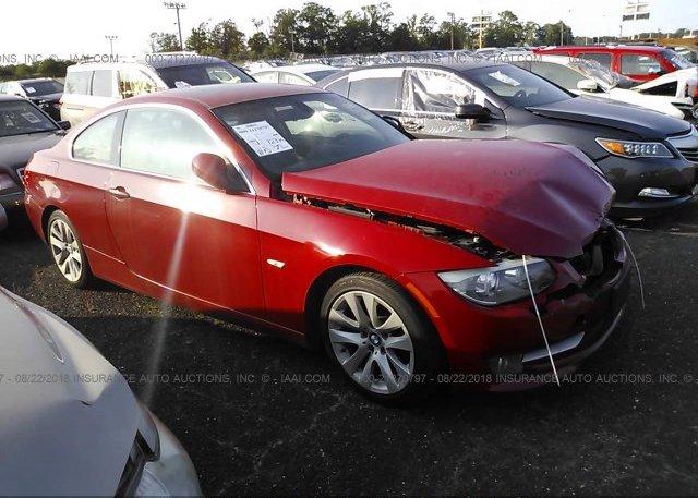 Inventory #321145411 2012 BMW 328