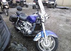 1997 Honda GL1500