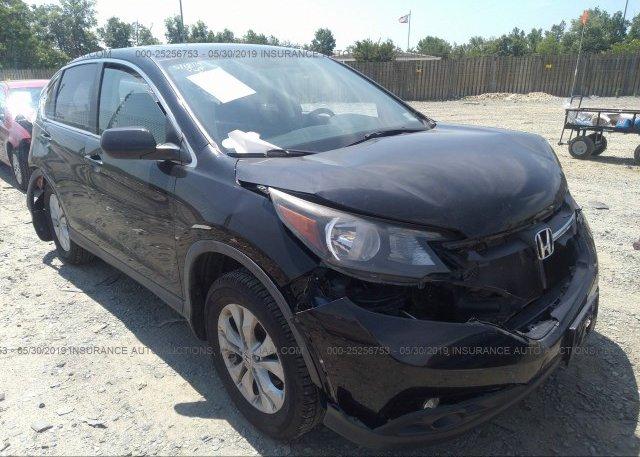 Inventory #267177613 2012 Honda CR-V