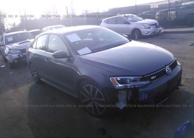 Inventory #722676474 2012 Volkswagen JETTA