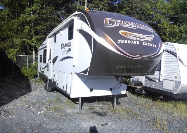 Inventory #494811734 2012 5TH WHEEL OTHER