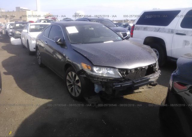 Inventory #422785614 2014 Honda ACCORD