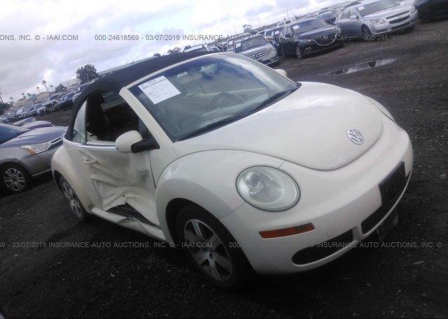 San Tan VW >> 3vwrg31y96m332692 Salvage Certificate Tan Volkswagen New