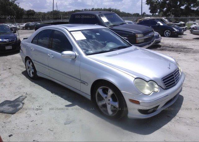 Inventory #397269914 2006 Mercedes-benz C