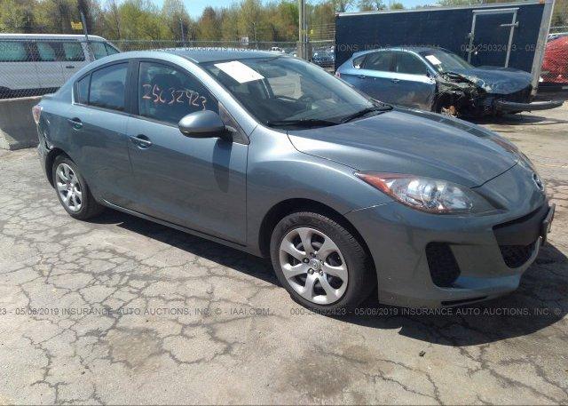 Inventory #231215139 2012 Mazda 3