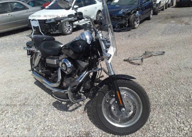 Inventory #956988577 2008 Harley-davidson FXDF