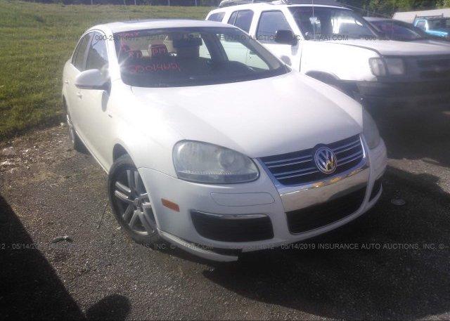 Inventory #840570492 2007 Volkswagen JETTA