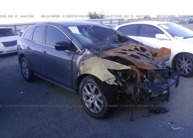 Inventory #443864683 2007 Mazda CX-7