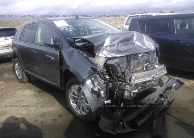 Inventory #490929306 2009 FORD EDGE