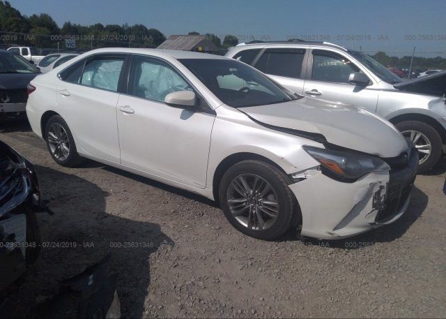 Inventory #828496683 2017 Toyota CAMRY