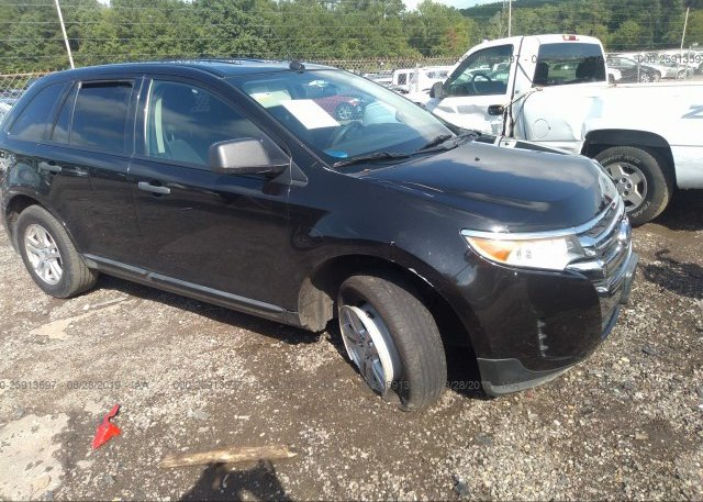 Inventory #332846917 2011 FORD EDGE