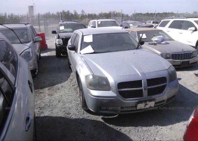 Inventory #284285732 2005 Dodge MAGNUM