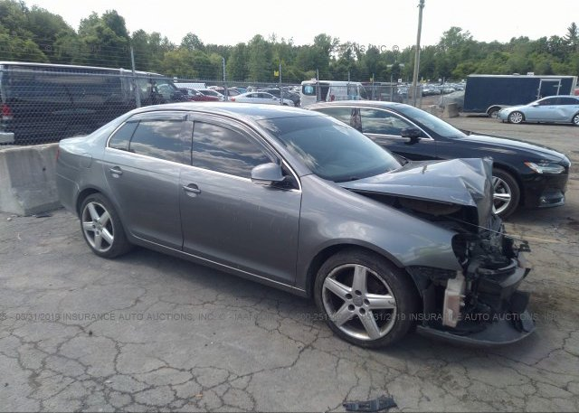 Inventory #866235571 2009 Volkswagen JETTA