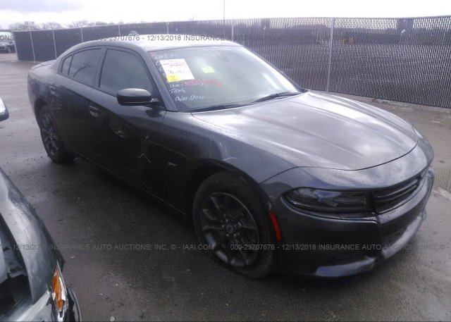 Inventory #657615068 2018 Dodge CHARGER