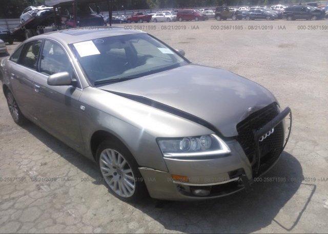 Inventory #404551895 2006 AUDI A6