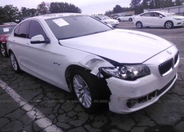 Inventory #914681725 2014 BMW 528