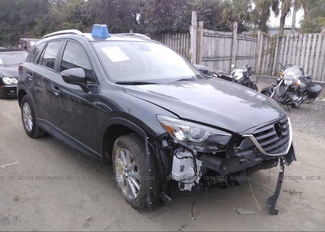 Inventory #561209613 2016 Mazda CX-5
