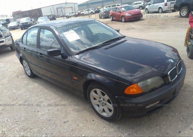 Inventory #199270033 2001 BMW 325