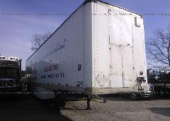 2006 STOUGHTON TRAILERS INC VAN