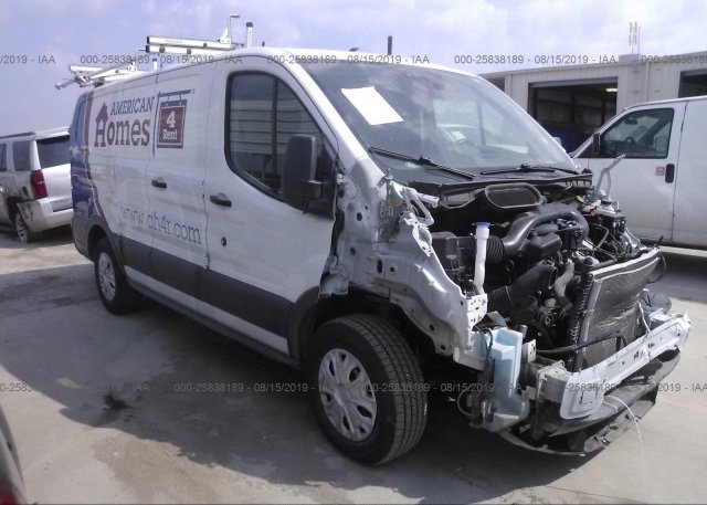 Inventory #330881776 2016 FORD TRANSIT