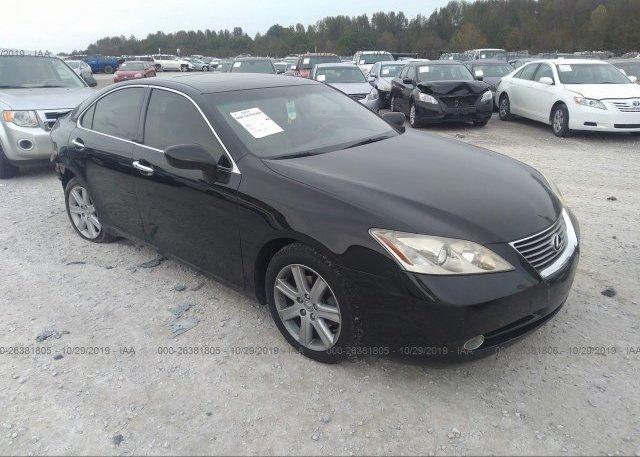 Inventory #409647254 2009 Lexus ES