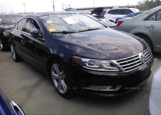 Inventory #426832679 2013 Volkswagen CC