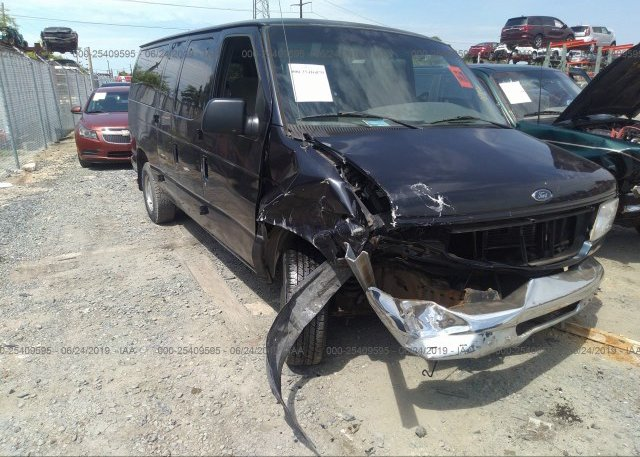 Inventory #181046090 2000 FORD ECONOLINE