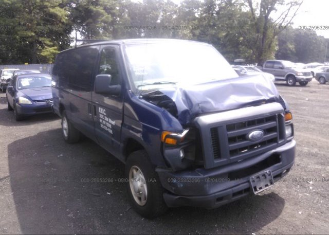 Inventory #360267467 2014 FORD ECONOLINE