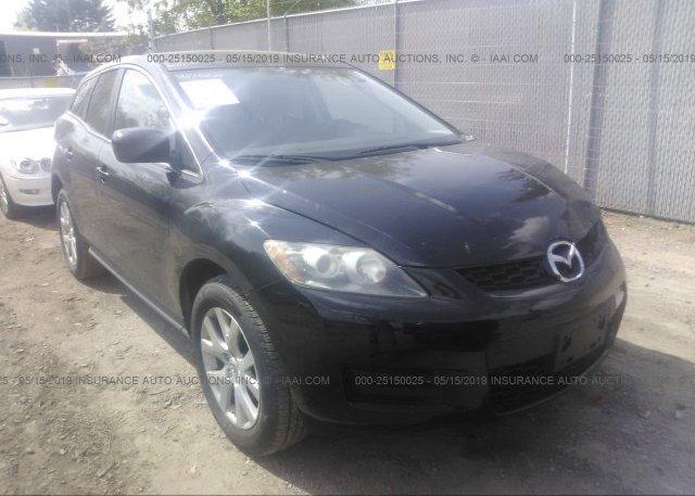 Inventory #682052524 2008 Mazda CX-7