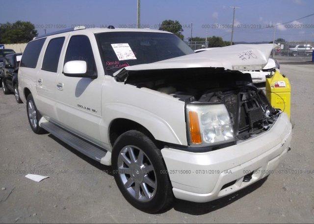 Inventory #349434284 2005 Cadillac ESCALADE