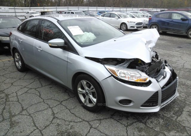 Inventory #328717811 2013 FORD FOCUS