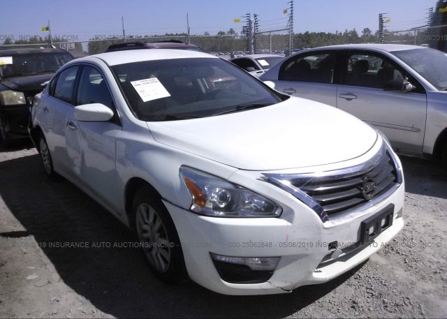 Inventory #404377163 2015 Nissan ALTIMA
