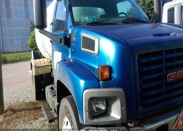 Inventory #334772070 2004 GENERAL MOTORS C7500