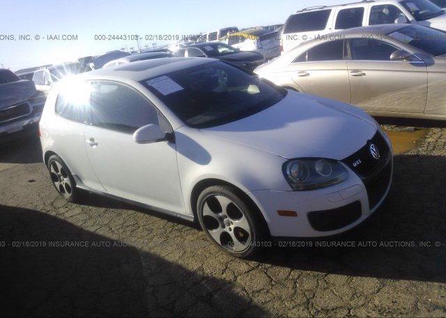 Inventory #155013974 2007 Volkswagen NEW GTI