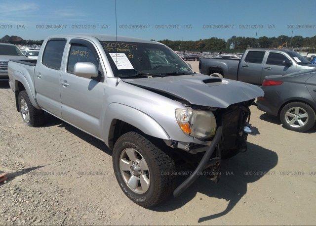 Inventory #746114698 2007 Toyota TACOMA