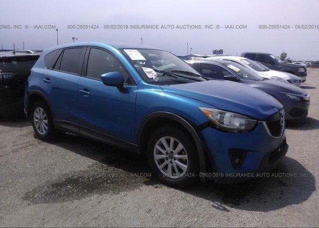 Inventory #695042087 2013 Mazda CX-5
