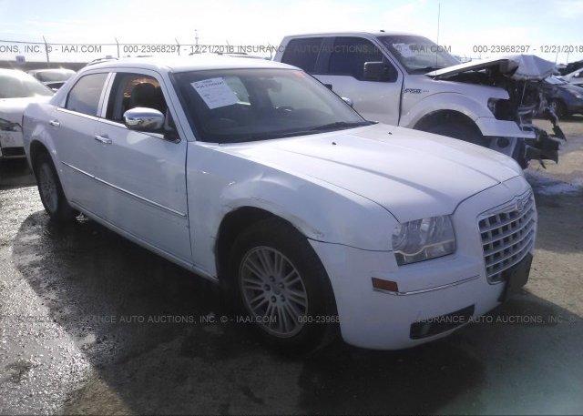 Inventory #809113830 2010 Chrysler 300