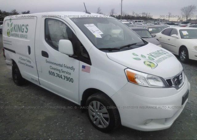 Inventory #278488811 2015 Nissan NV200