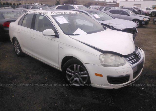 Inventory #556934608 2007 Volkswagen JETTA