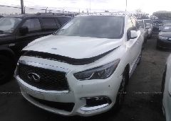 2017 INFINITI QX60 - 5N1DL0MMXHC506981 Right View
