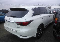 2017 INFINITI QX60 - 5N1DL0MMXHC506981 rear view